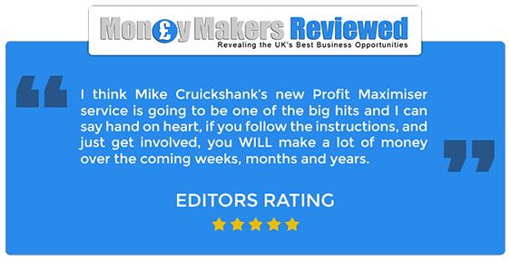 Profit maximizer matched betting software free us regulated binary options amex